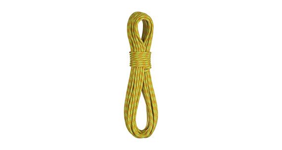 Edelrid Confidence Rope 8,0mm 40m oasis-flame